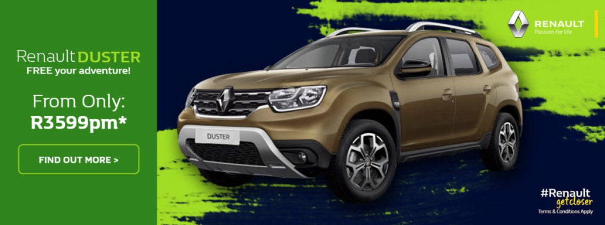 Duster2019